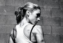 Fighter Diet Tracker / Fighter Diet bad ass'ness / by Jessica Georgia (JessicaGeorgia.biz)