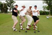 NFL Alumni Golf Tournament / Hosted by Westhaven Golf Club / by Westhaven Community in Franklin, TN
