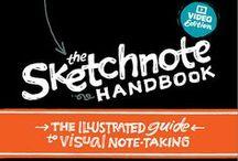 Sketch Notes / by Yaroslav Sobko