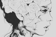 Art / by Tanya Dutka