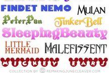 Free Fonts! / by Tabatha Rojas