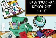 Teacher Resources / by Tabatha Rojas