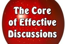 Common Core Resources / by Tabatha Rojas