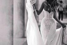 Wedding Bells / by Amanda Muzyka