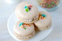 Macarons / by Shayla Smith