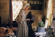 Life and Times of Tasha Tudor / Personal pictures of her life and home.   / by Lynn Etling