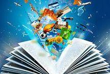 Close Reading / by Tabatha Rojas