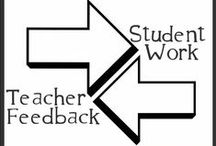 Assess and Reflect / by Tabatha Rojas