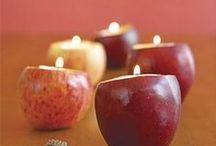 Israeli Food / Jewish Celebrations / עיצוב, אוכל ועוד לחגים / comida decoración y mas para las festividades judías.  / by Rut Ben Yehuda
