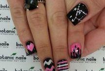 nails / by ❤️Michala Frank