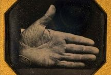 Hands / by Helena Scheibe
