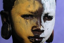 Africa / by Helena Scheibe