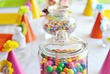 Party Ideas / by Sandy Oskam