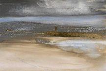 Art Landscape / by Helena Scheibe