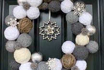 Christmas Stuff / by Kearstin Roberson