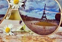Euro trip / by ❤️Michala Frank