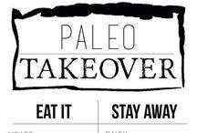 Paleo Living / by Kearstin Roberson