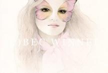 Something beautiful ...  / by Helen White