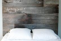 Bedroom Ideas / by Noel Walker