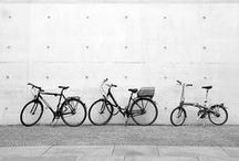 ∆ Bicycle / by Simone Kristen