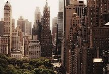 New York / by Kristina Herold