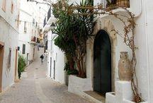 Spain / by Kristina Herold