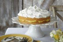 Cake love / by Plaidpoppy