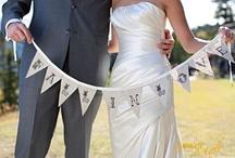 Weddings / by Plaidpoppy