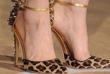Shoe love / by Plaidpoppy