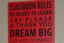 My Classroom / by April D'Water
