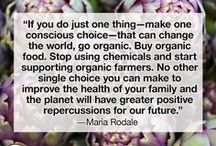 Natural Health / by Jeanne-Marie Peterson