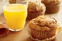 Recipes:  Breads/Muffins/Biscuits/Rolls...... / by Debbie Puksar