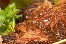 Recipes:  Slow cooker....... / by Debbie Puksar