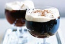 Recipes:  Beverages and Creamers....... / by Debbie Puksar