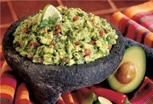 Recipes:  Butter, Dips and Salsa....... / by Debbie Puksar