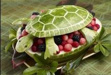 Recipes:  Fruit..... / by Debbie Puksar