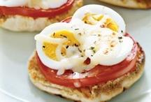 Recipes:  Breakfast........ / by Debbie Puksar