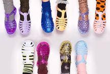 L O V E L Y . L I T T L E . S H O E S . / Children's Shoes; sandals, boots, flip flops, Mary-janes, sneakers, trainers, t-bars, lace-ups, jelly shoes, fishermans, hi-tops... / by Jane McDonnell
