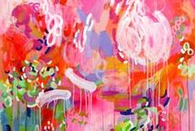 Color Me Happy! / by Dawn Emling