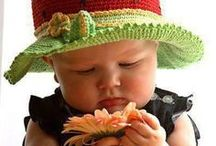 It Doesn't Get Any CUTER Than This... / Pics of people and things that make you smile and go awe! / by Dawn Emling
