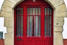 Knock, Knock... / by Dawn Emling