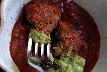 Food - Paleo  / by Jessica Carson