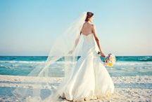 wedding things / wedding ideas! / by Megan Zilly