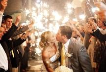 Wedding  / by Meghan Barnett