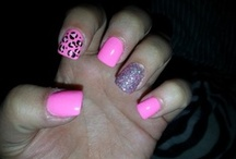 Nails ♡ / by Jessibellxo ♡