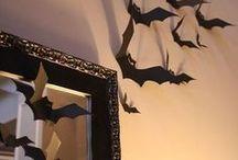 Halloween / by Meghan Barnett