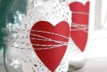 Valentine's Day / by Meghan Barnett