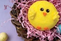 Spring and Easter / by Meghan Barnett