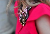 Jewels / by Sarah Robinson