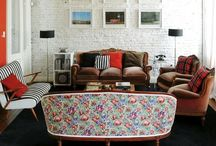 Home and Decor / by Lauren Holton